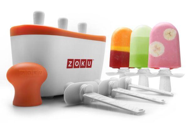 Zoku Quick-Pop Maker