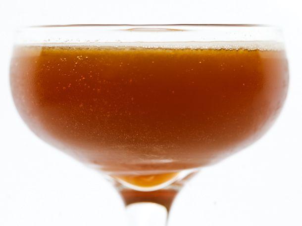 Basin Street Blues cocktail