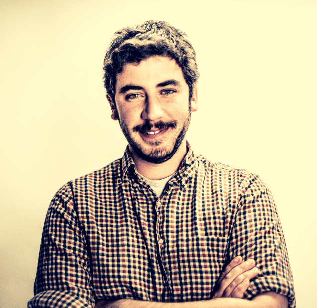 Eric Ginsburg is a contributing writer at Serious Eats.