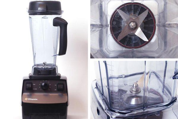 A Vitamix high speed blender