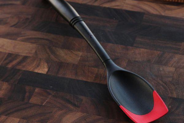 Le Creuset Bi-Material Spoon