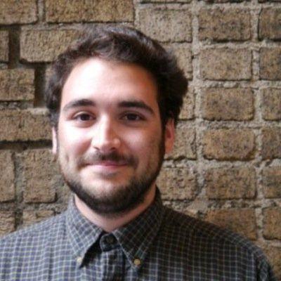 John Surico is a contributing writer at Serious Eats.