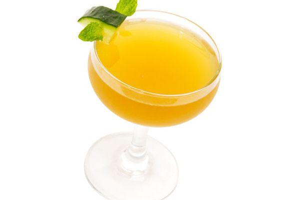 Pimmlet cocktail
