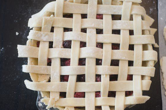 Completing the lattice
