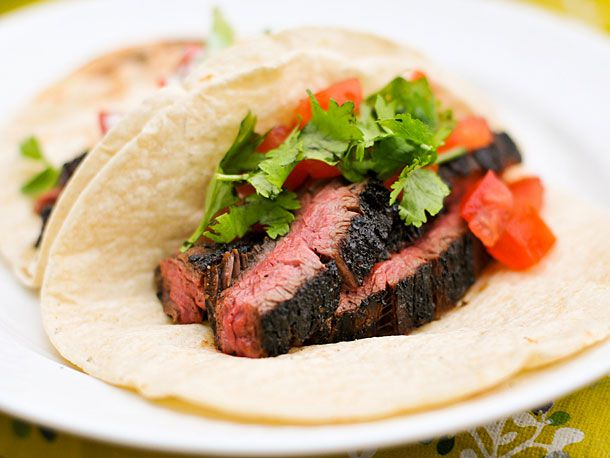 Another vote for Skirt Steak!