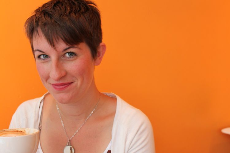 Emily Teel is a contributing writer at Serious Eats.