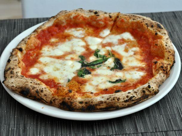 PizzArte (Midtown, Manhattan)