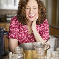 A headshot of Cathy Barrow, a Contributing Writer at Serious Eats