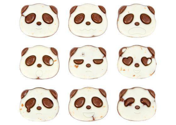 Saku Saku Panda