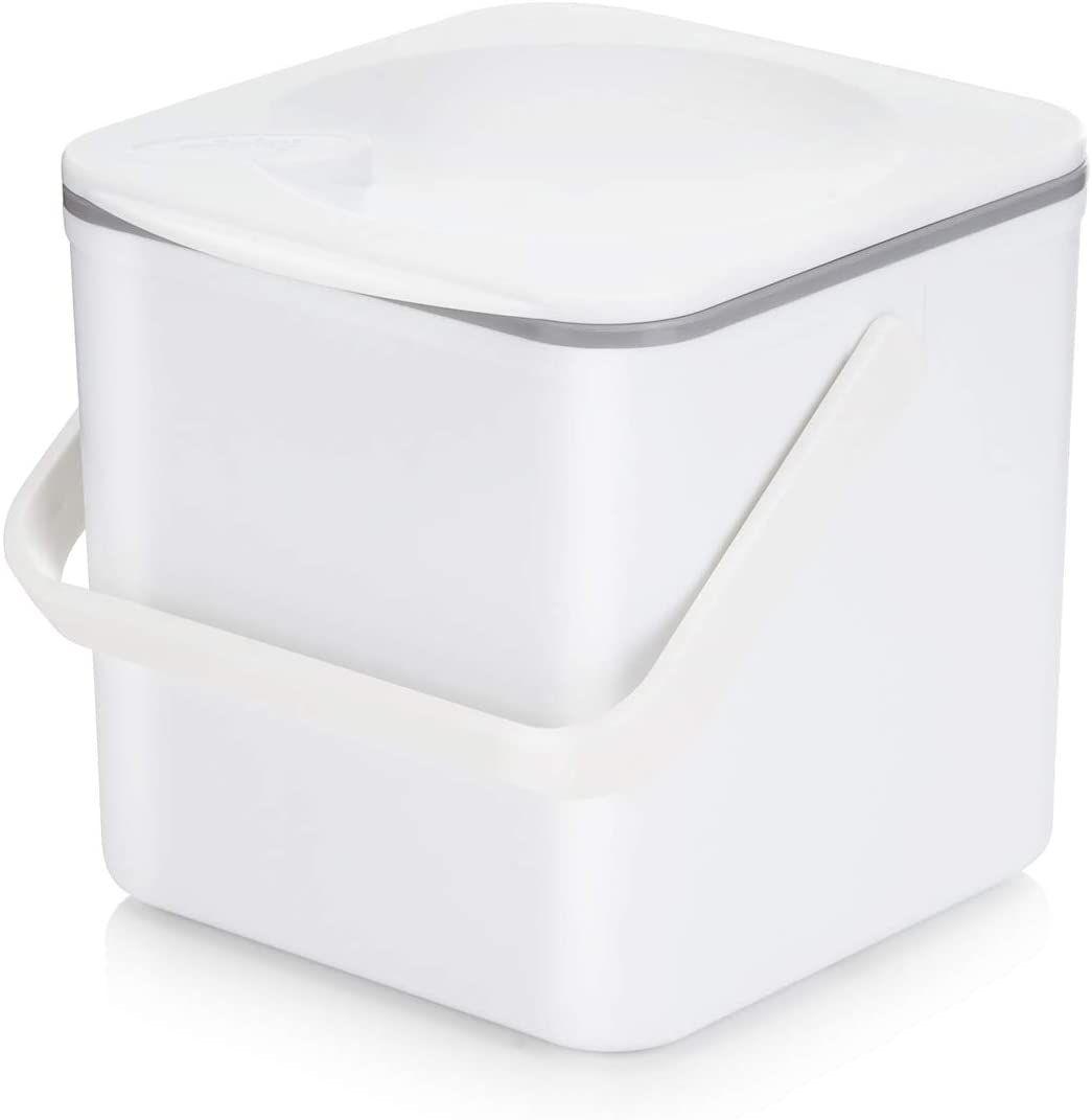 Minky Homecare Food Compost Caddy