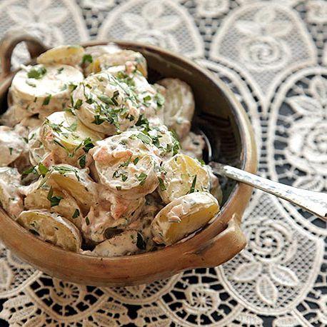 Potato Salad Recipe Serious Eats