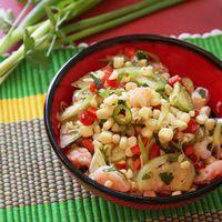 Crab Salad Recipe Serious Eats