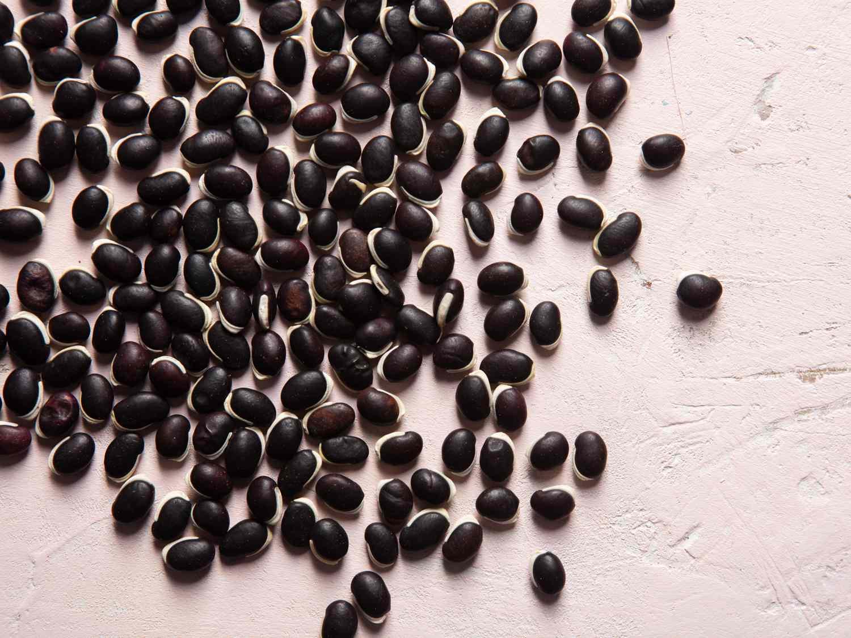 Njahi (IKenyan black beans)