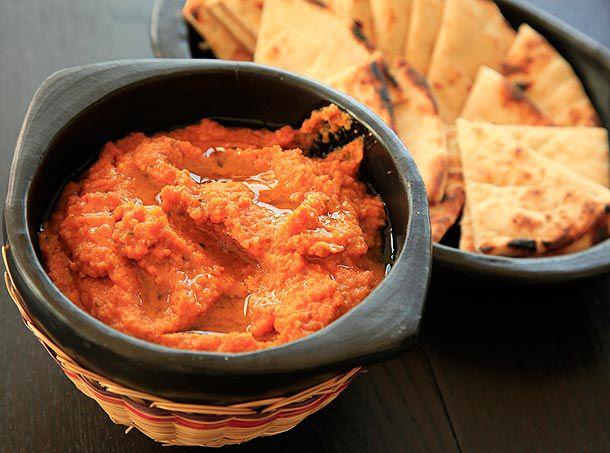 20120513-kofta-kebab-carrot-dip-bread-1.jpg