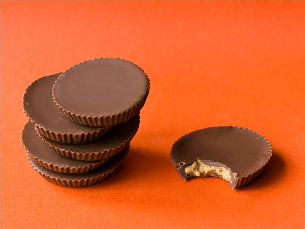 7. BraveTart: Make Your Own Reese's Cups