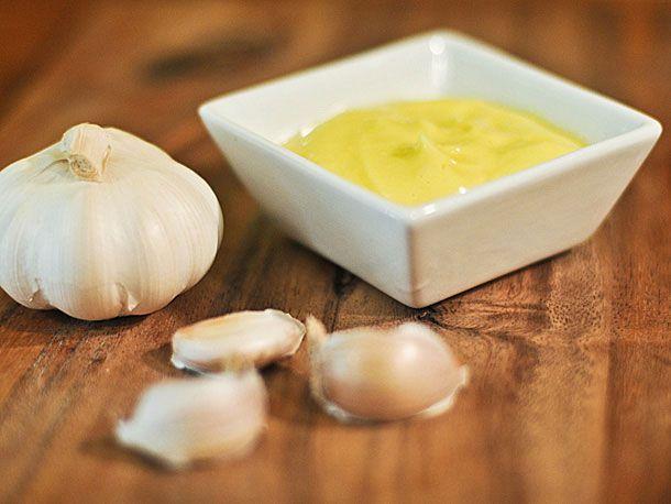 garlic aoili