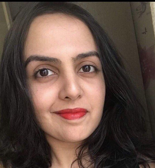 a photo of Mithila Phadke, a contributing writer at Serious Eats.