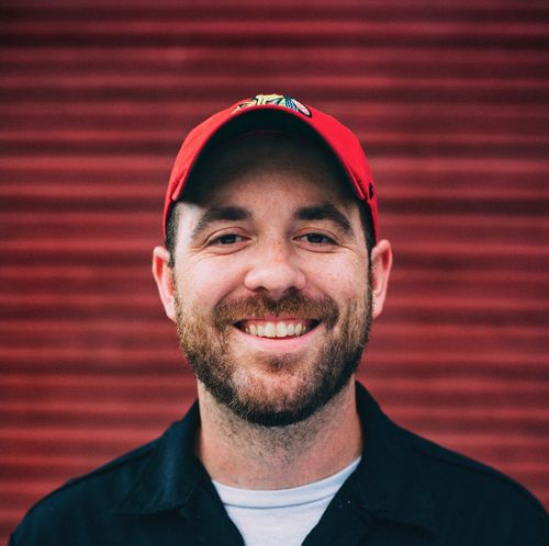 John Carruthers is a contributing writer at Serious Eats.