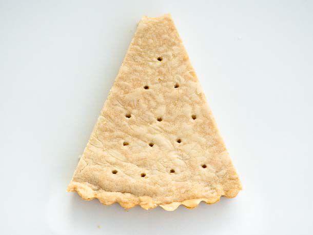 piece of shortbread