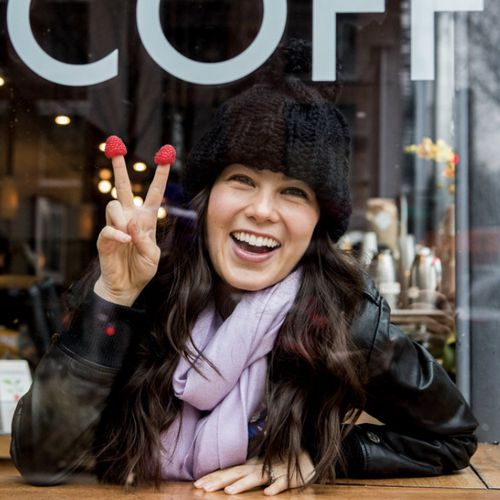 Juliet Izon is a contributing writer at Serious Eats.