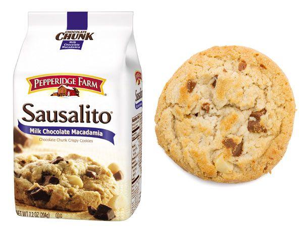 Chunk: Sausalito Milk Chocolate Macadamia