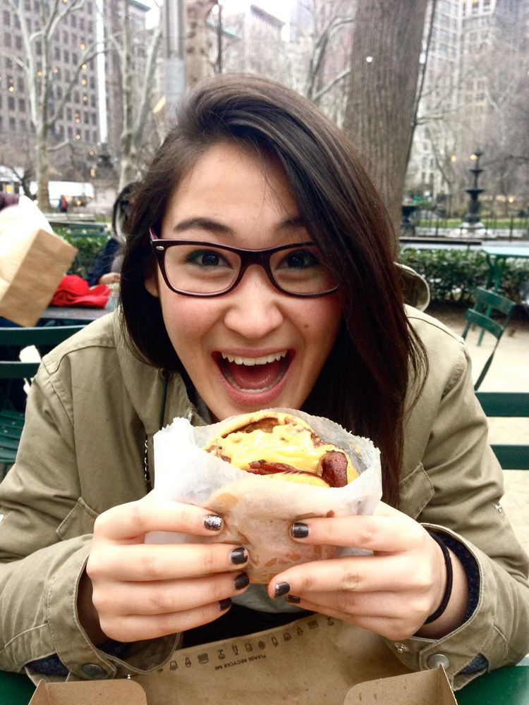 Cleo Von Siebenthal is a contributing writer at Serious Eats.