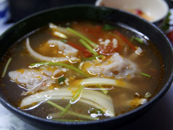 Canh (Vietnamese Soups)