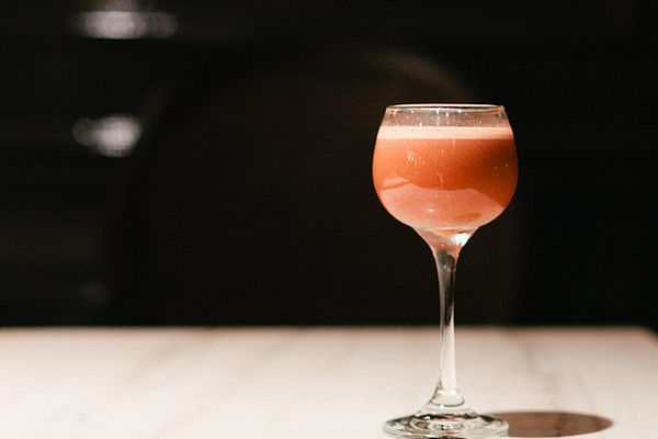 Dutchess cocktail