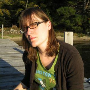 a headshot of Jennifer Billock, a contributing writer at Serious Eats