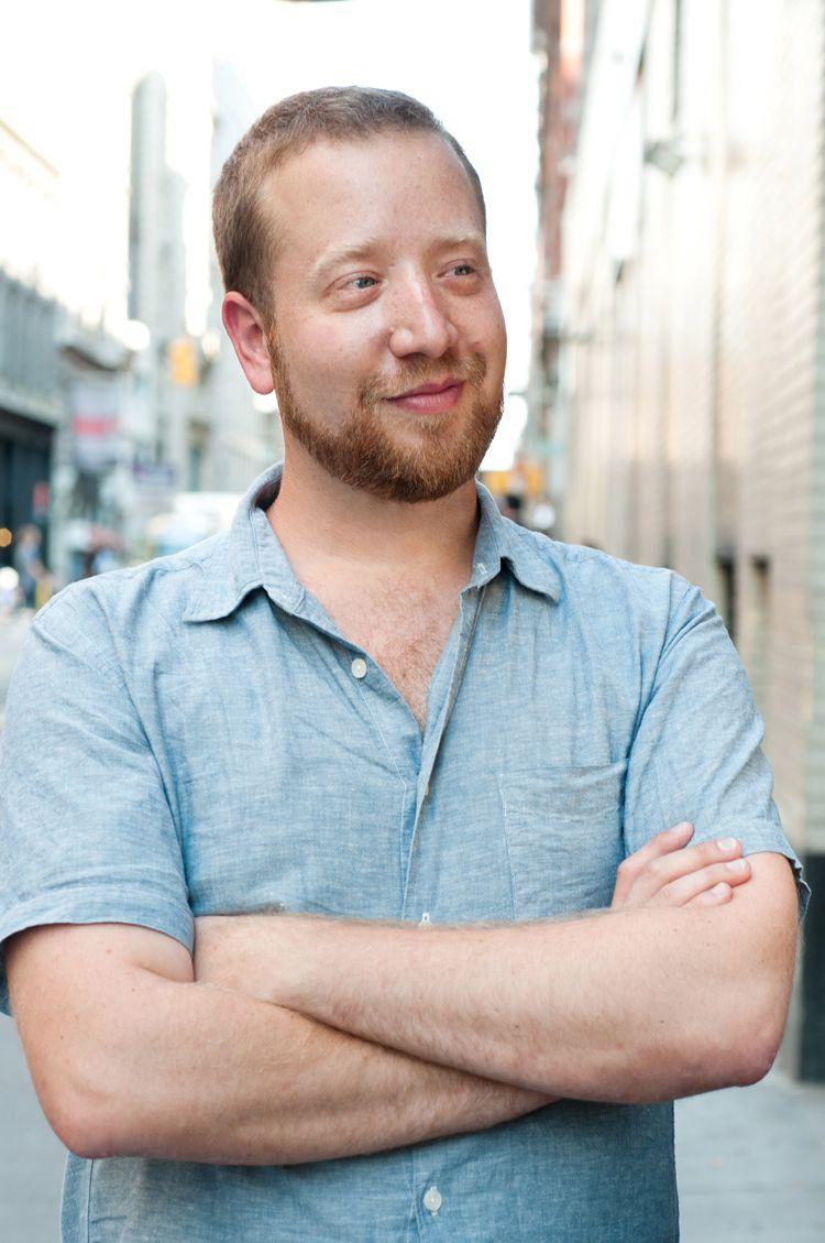 Michael Harlan Turkell: Contributing Writer at Serious Eats