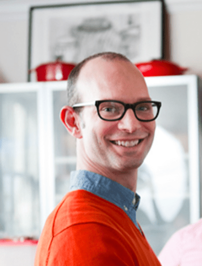Ted Lee is a contributing writer at Serious Eats.