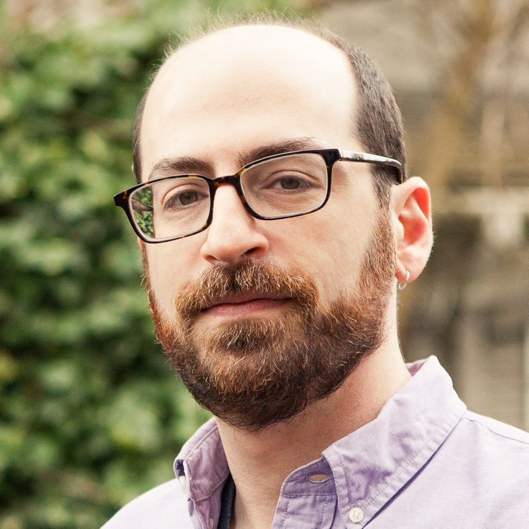 a photo of Matthew Amster-Burton, a Contributing Writer at Serious Eats