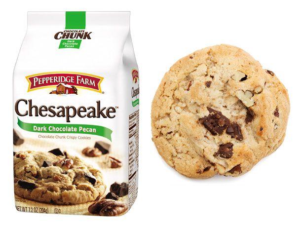 Chunk: Chesapeake Dark Chocolate Pecan