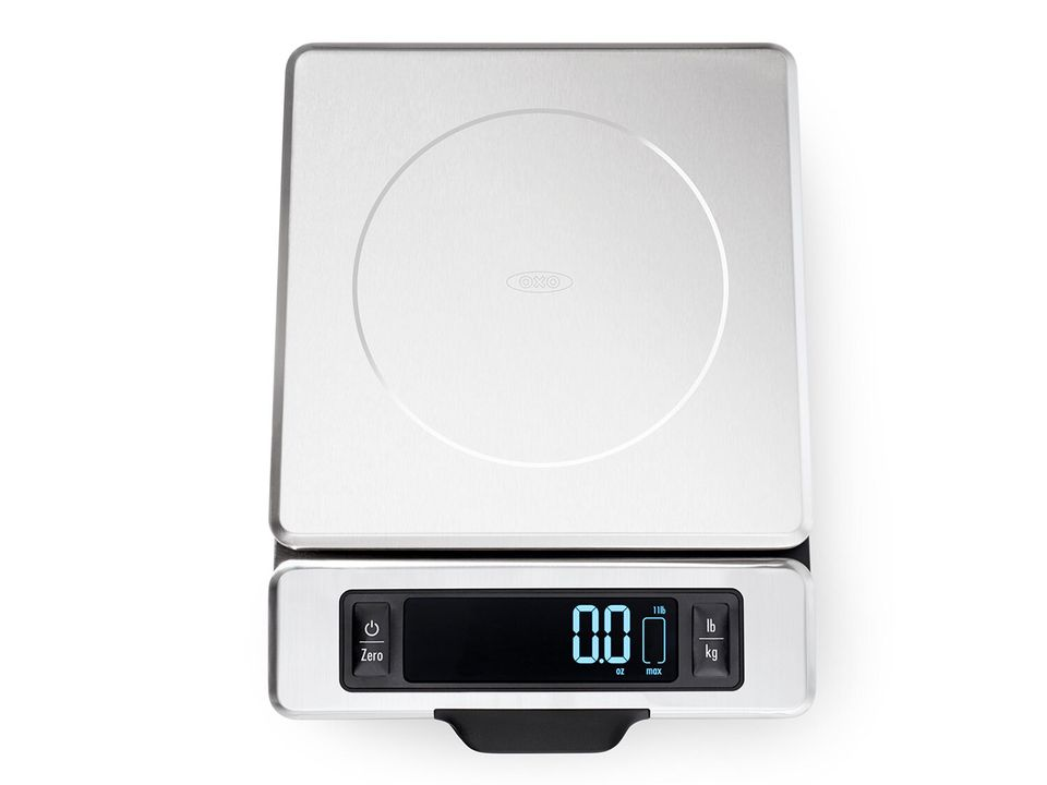 Oxo Scale With Pull-Out Display