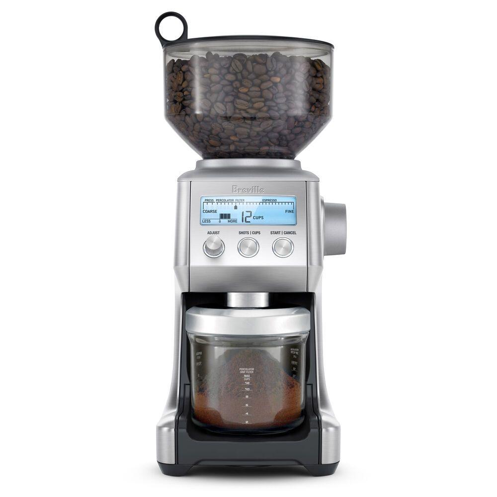 Breville BCG820BSS Smart Grinder Pro Coffee Bean Grinder