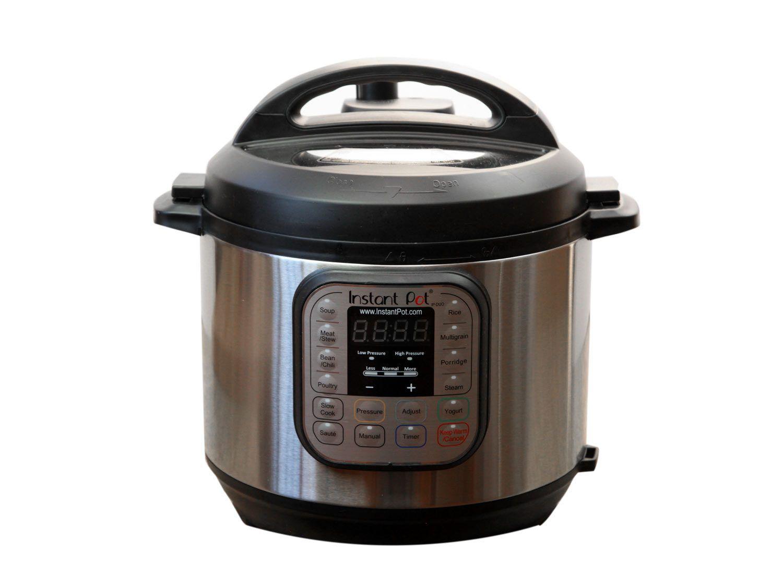 Instant Pot countertop pressure cooker