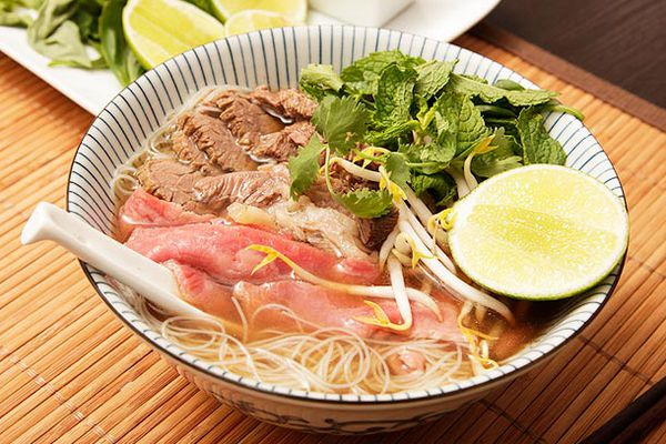 How To Make Traditional Vietnamese Pho