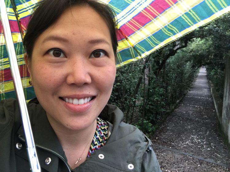 Sarah Song: Contributing Writer at Serious Eats