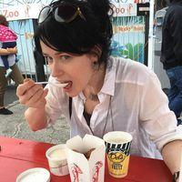 Kat Craddock is a contributing writer at Serious Eats.