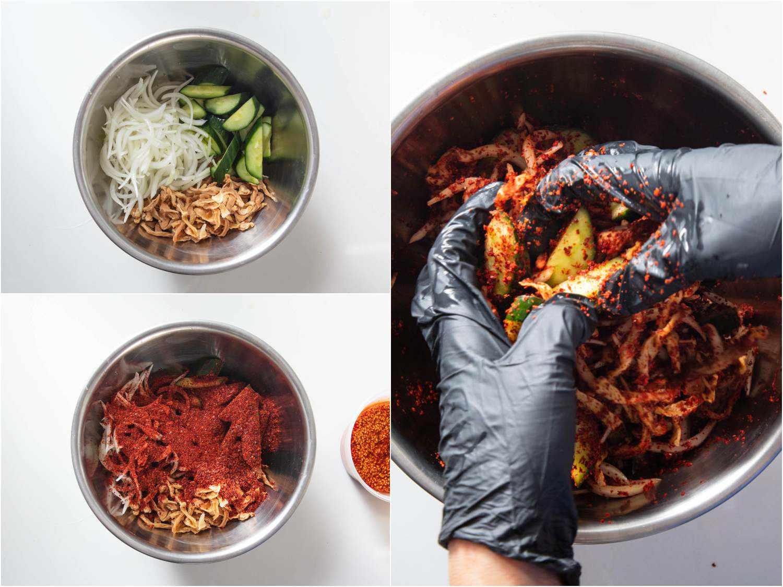 20201015-banchan-thanksgiving-dried-radish-cucumber-vicky-wasik-step-2