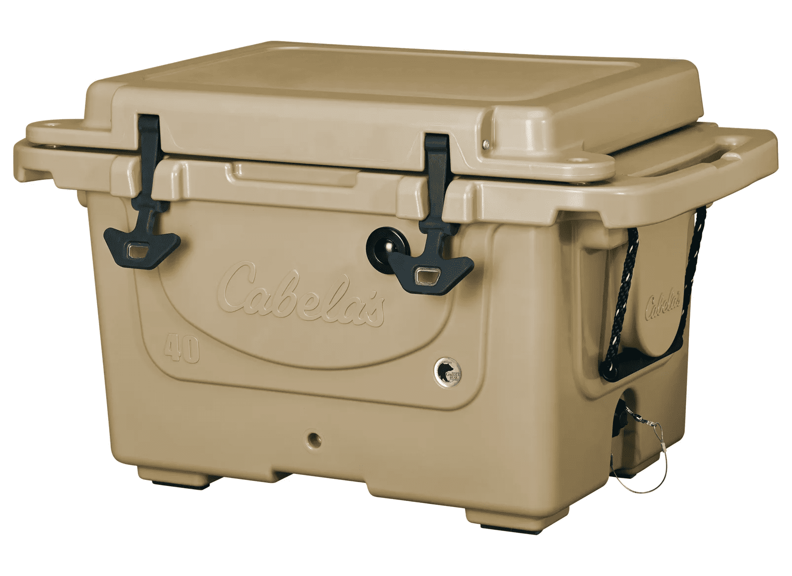 Cabela's Polar Cap Equalizer 40-Quart Cooler