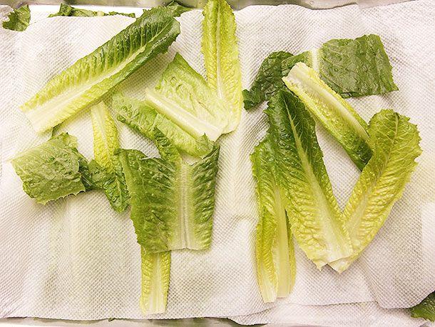 Caesar Salad Recipe Serious Eats