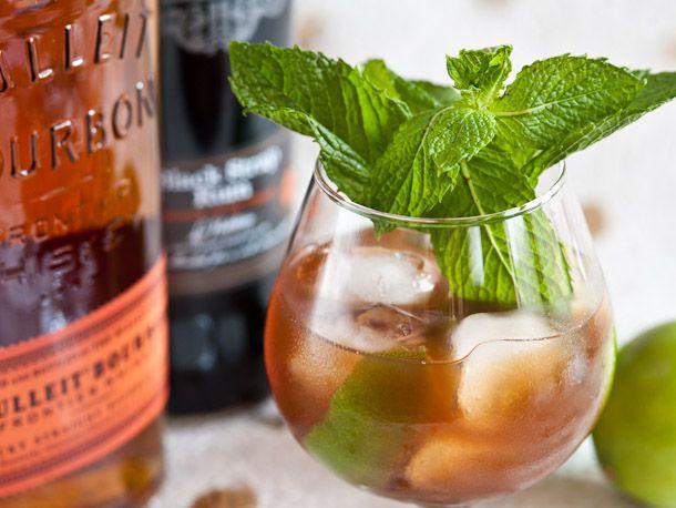 Admiral Schley Rum Punch