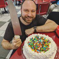 a photo of Joshua Bousel, a Contributing Writer at Serious Eats