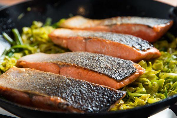 20170224-one-pan-salmon-curried-leeks-vicky-wasik-1-2.jpg
