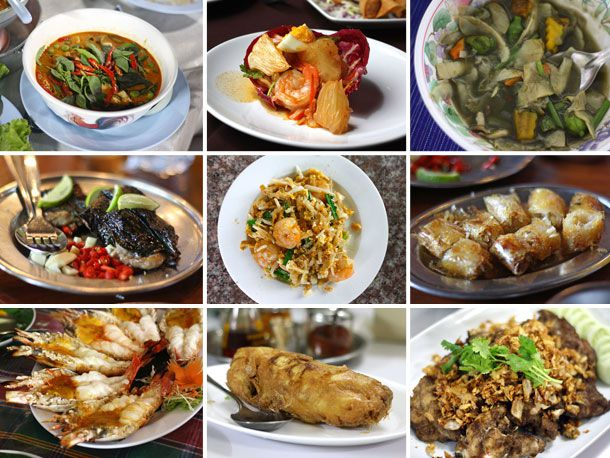 The Best Dishes I Ate in Thailand