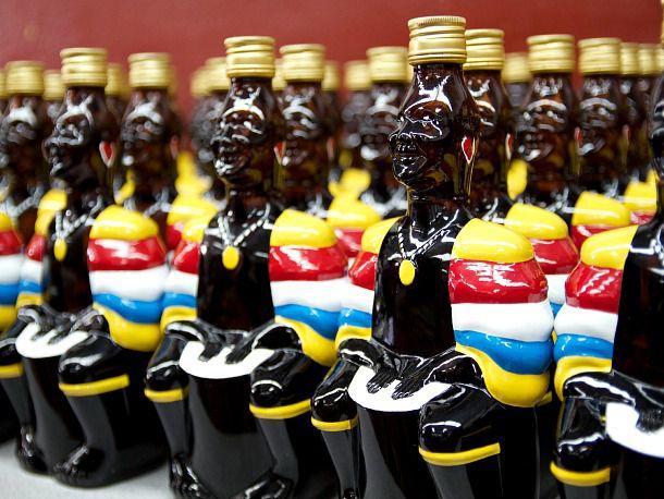 Carnival Bottles