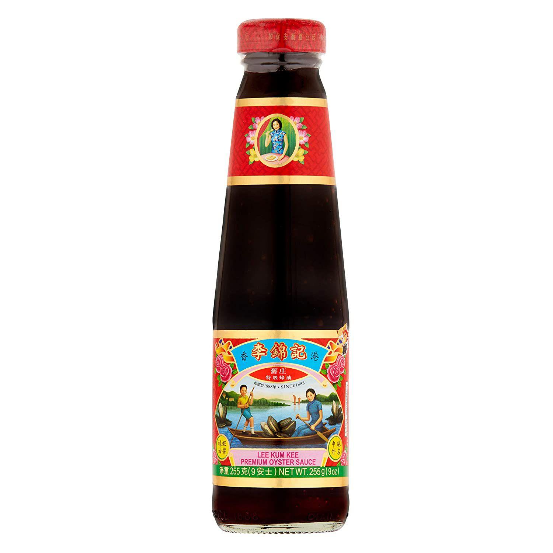 Lee Kum Kee Oyster Sauce