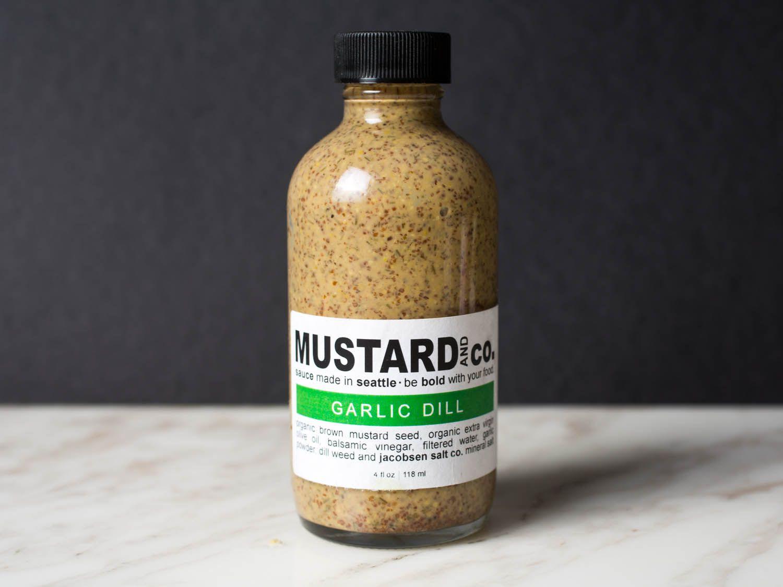 20141223-condiments-taste-test-mustard-co-garlic-dill-vicky-wasik.jpg