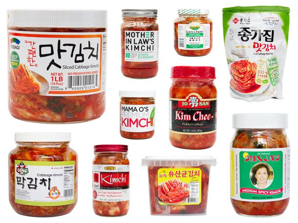 Now That's a Lot of Kimchi